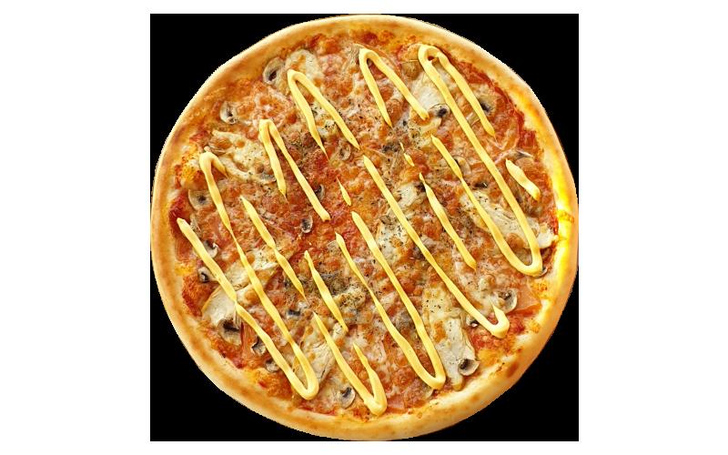Пицца «Колорадо»