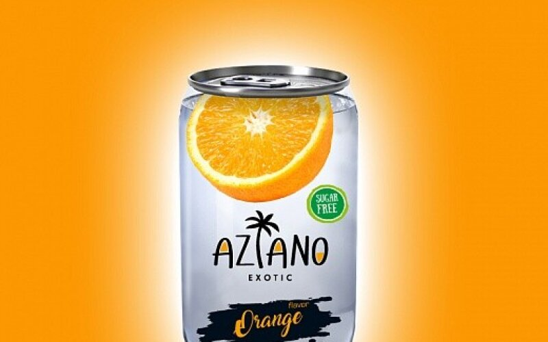 Aziano апельсин
