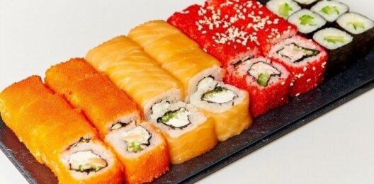 Суши-сет «Суши топ Классик»