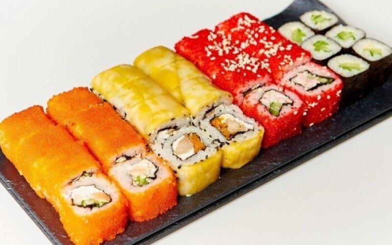 Суши-сет «Суши топ»