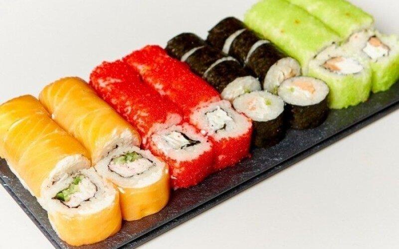 Суши-сет «Филамания»