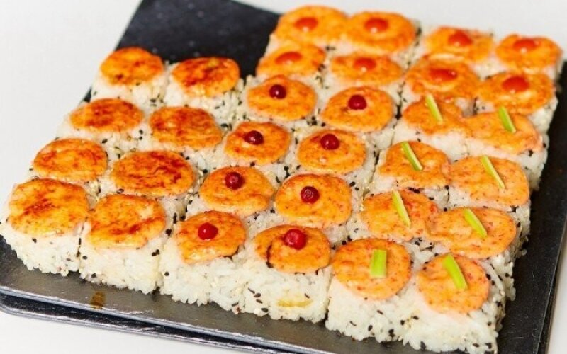 Суши-сет «Пикник Яки»