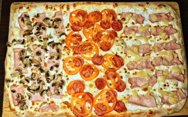 Пицца-микс «Family»
