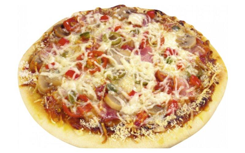 Пицца «Тарантелла»