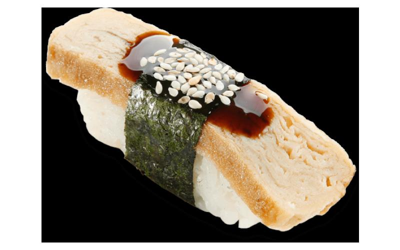Суши «Тамаго»