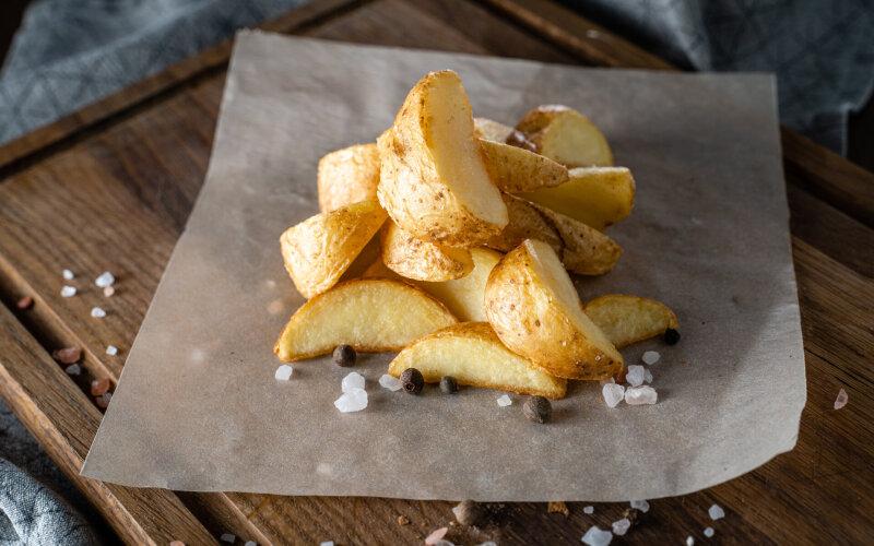 Дольки картофельные «DOLKI»