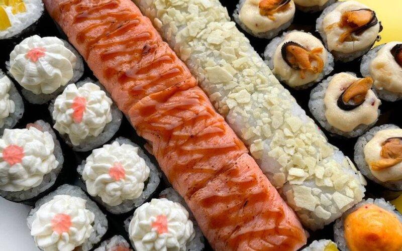 Суши-сет 5