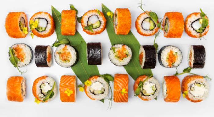 Fox Sushi
