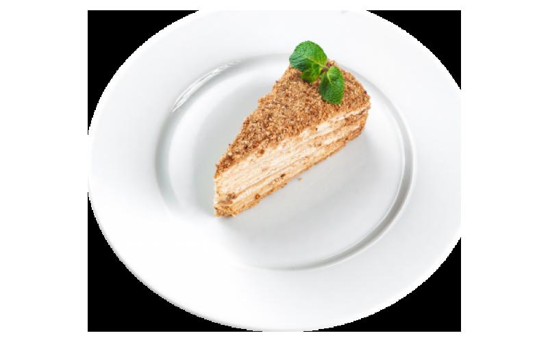 Десерт «Медовик»