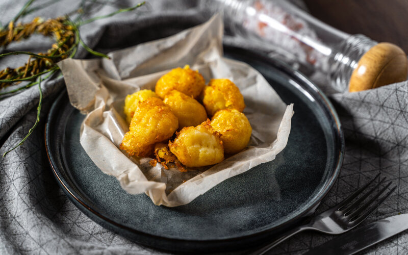 Шарики картофельные «SHARIKI»