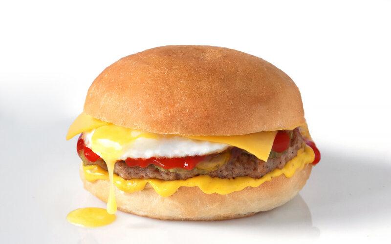 Бургер «Атлет»