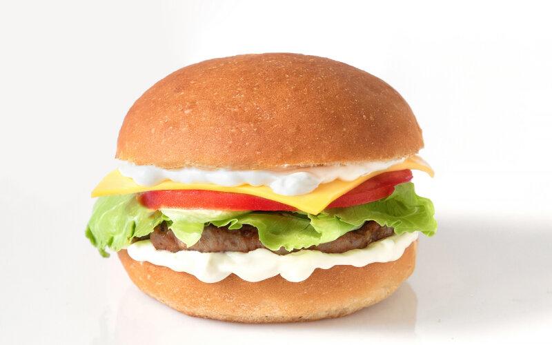 Биф-бургер