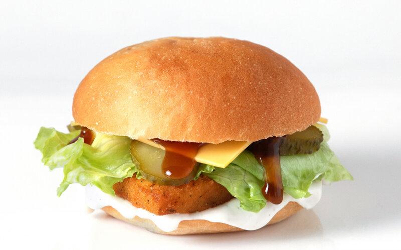Фиш-бургер