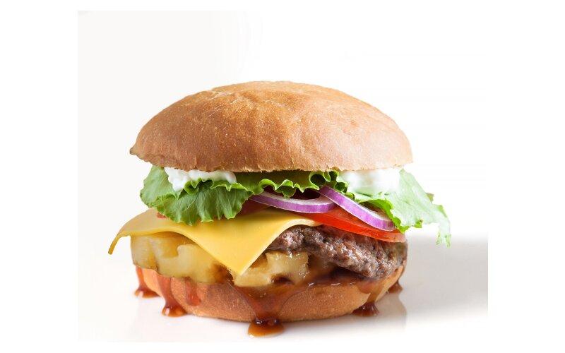 Just-бургер