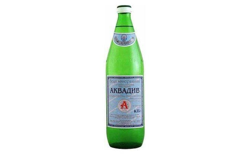 Минеральная вода «Аквадив»