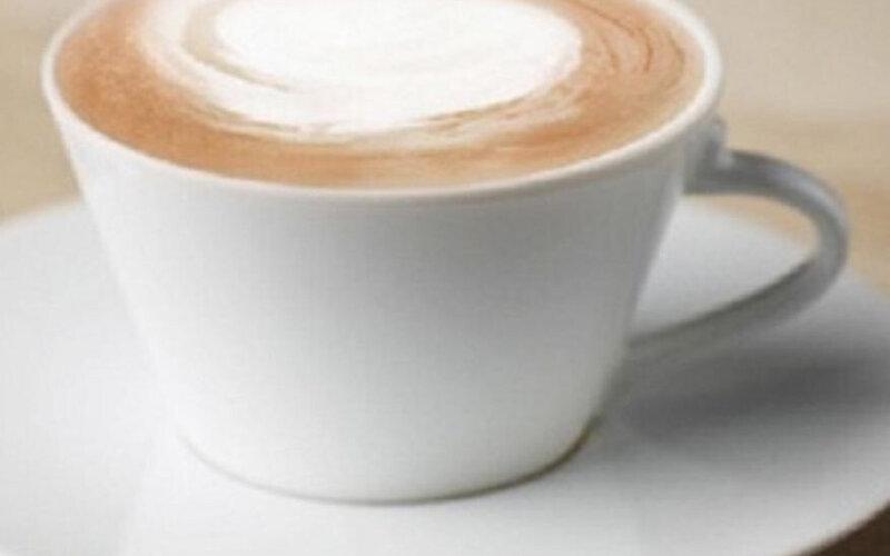 Кофе «Латте халва»