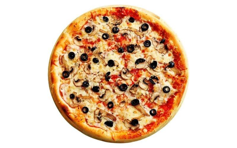 Пицца «Капричёза»