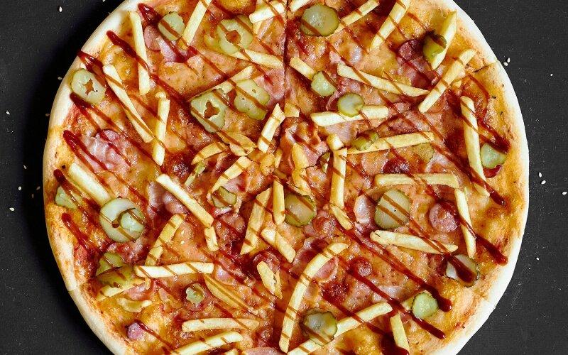 Пицца «Фри»