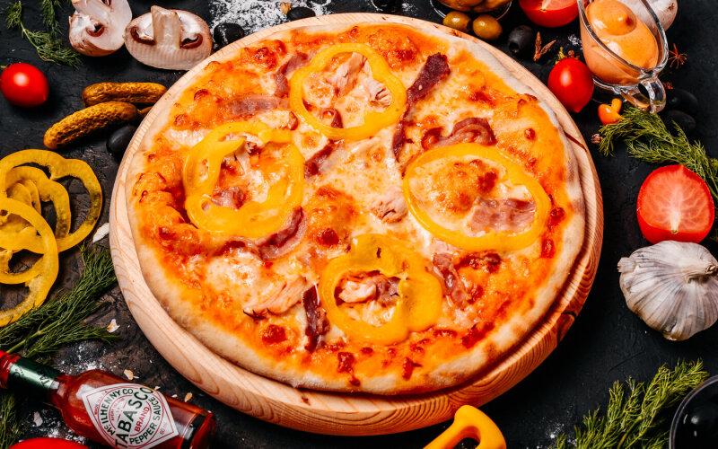 Пицца «Премьера»