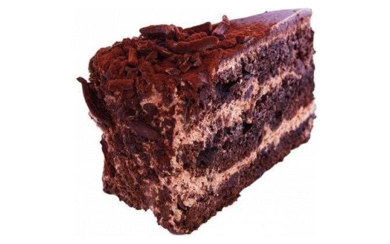 Десерт «Трюфель»