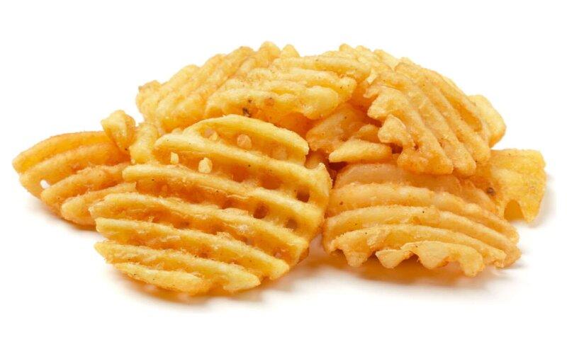 Крискаты картофельные