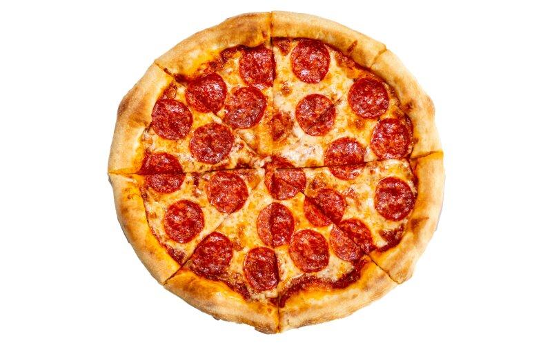 Пицца«Пеперони»