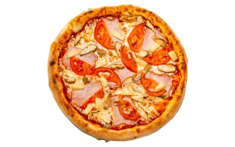Пицца «Гаваи»