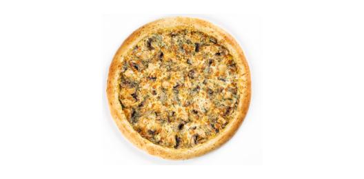 Пицца «Чикен Дорблю»