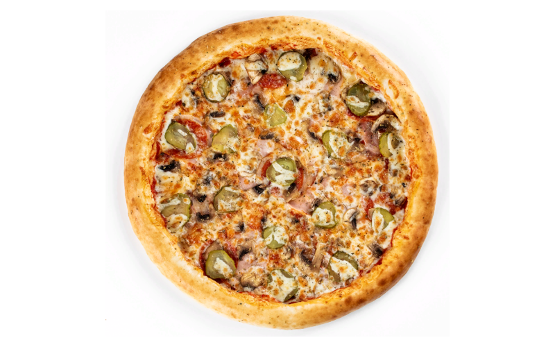 Пицца «Пицца Кинг»