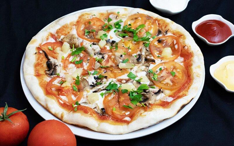 Пицца «Казантип»