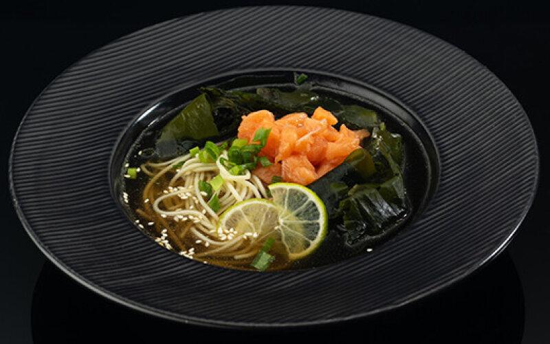 Суп «Суимоно»