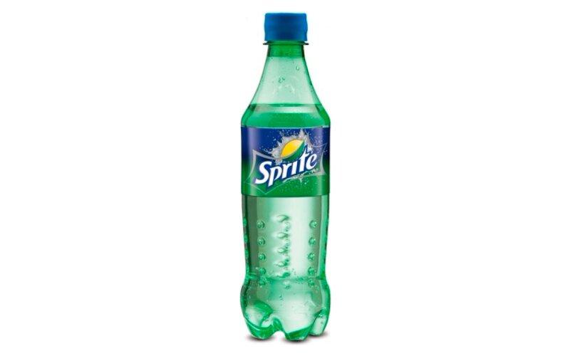 Напиток газированный «Спрайт»