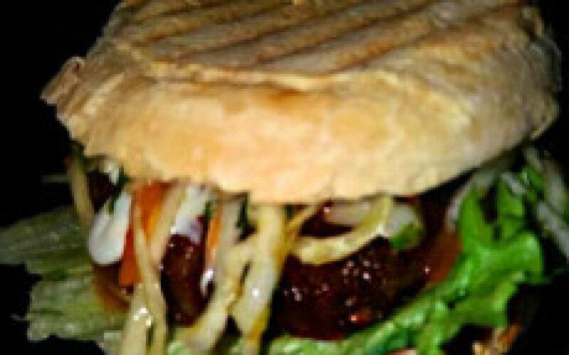 Бургер «Биг Арбургер»