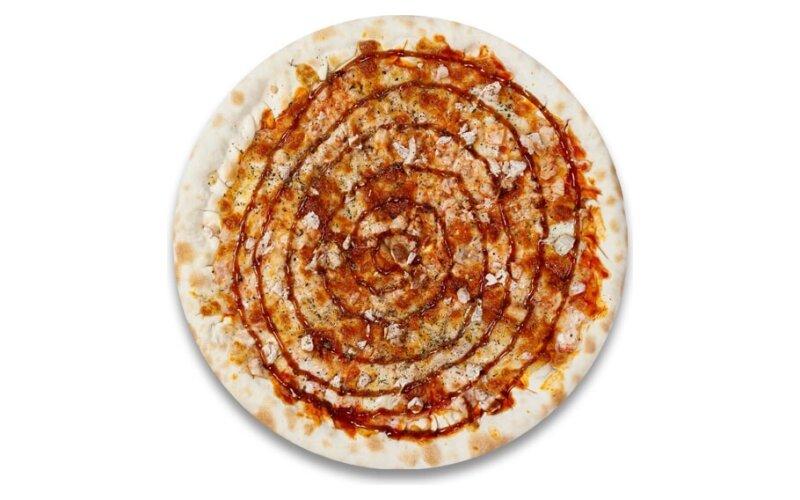 Пицца «Курочка терияки»