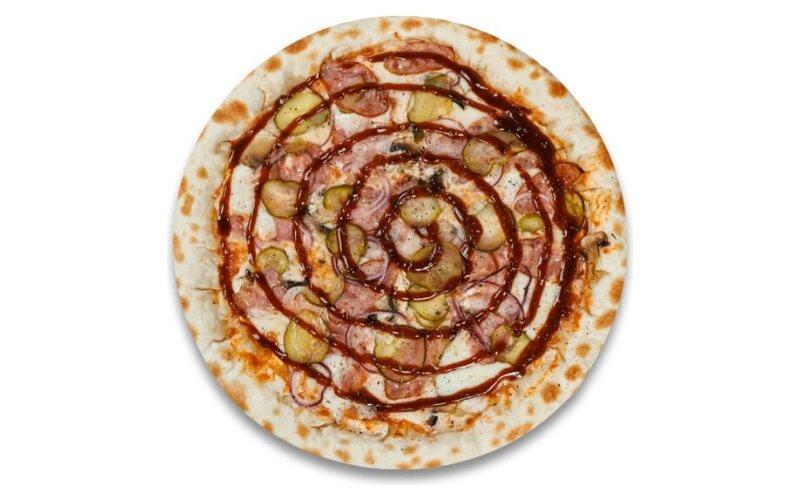 Пицца «Домашняя»