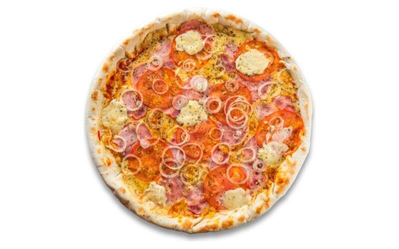 Пицца «Мечта»