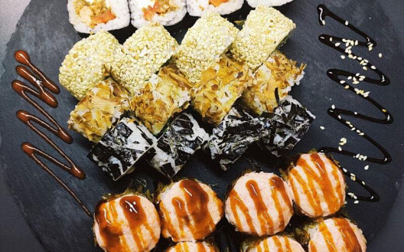 Суши-сет «Магл»