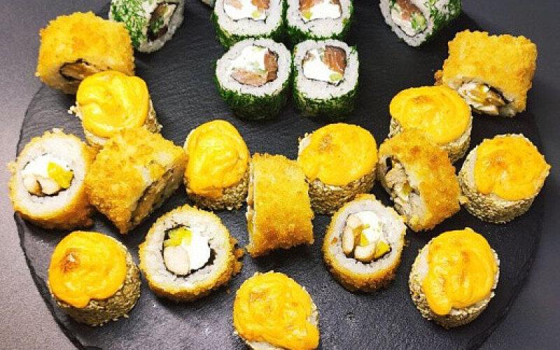 Суши-сет «Акира»