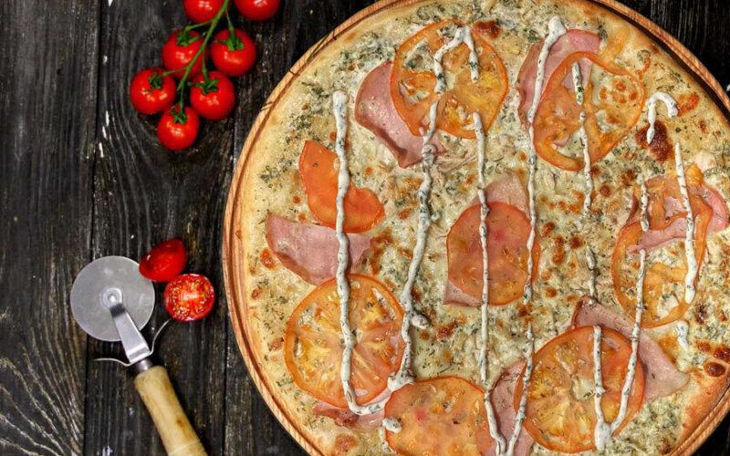 Пицца «Ранч»