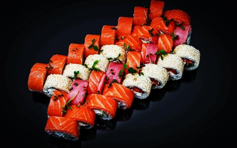 Суши-сет «Ясай»