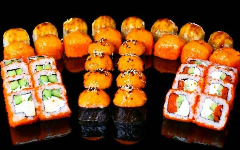 Суши-сет «Для малышки»