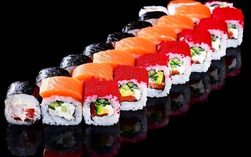 Суши-сет «Восток»