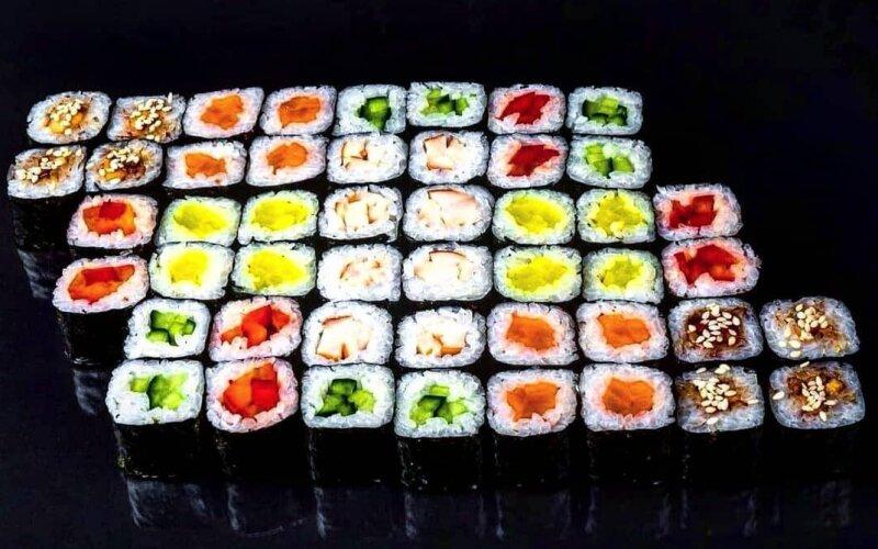 Суши-сет «Для студента»