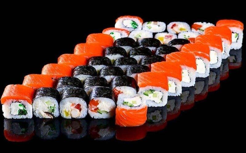 Суши-сет «Токио сан»