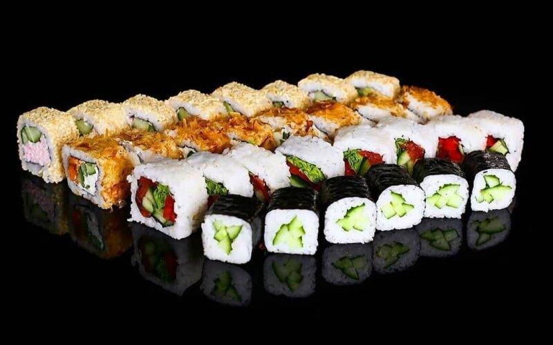 Суши-сет «Лайт»