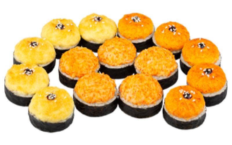 Суши-сет «Дрим тим»