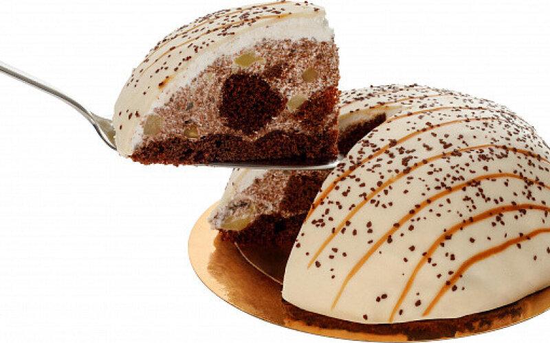 Торт «Сметанчо»