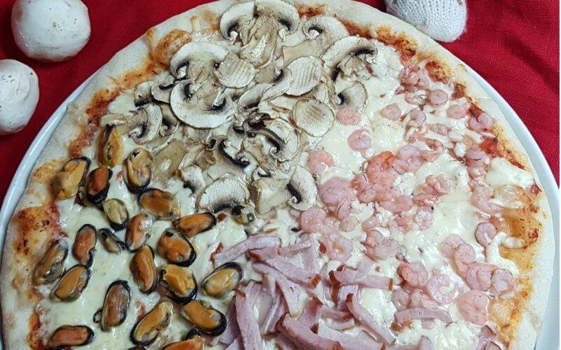 Піца «Жнівень»