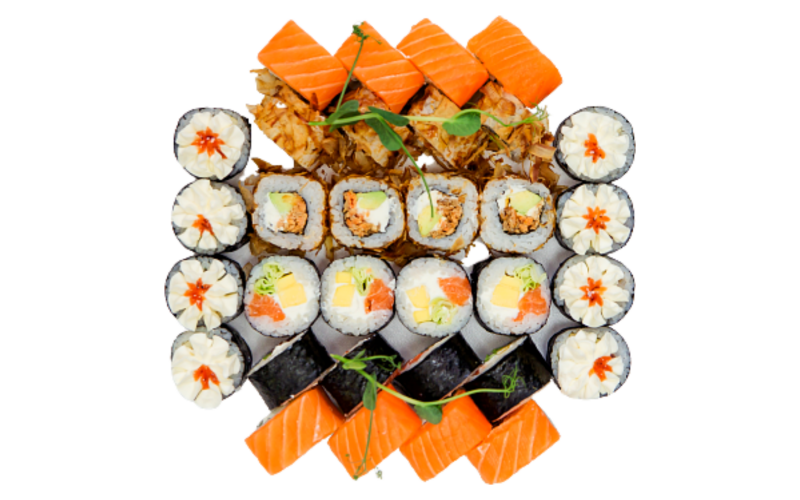 Суши-сет «Любимка»
