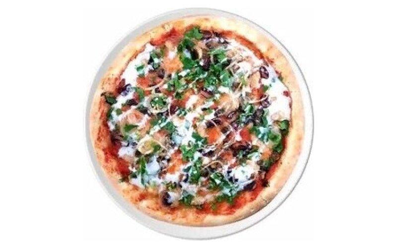 Пицца «Постная»